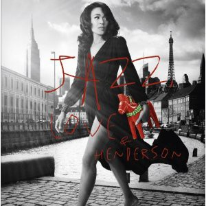 Jazz, Love & Henderson