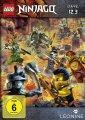 Lego Ninjago DVD 12.3