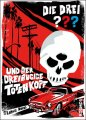 Die drei ??? go Graphic Novel
