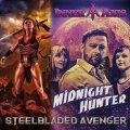 Midnight Hunter / Steelbladed Avenger