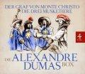 Die Alexandre Dumas Box