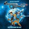 Michael Peinkofers 'Sternenritter' als Hörspielserie gestartet