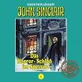Tonstudio Braun John Sinclair endlich auf CD
