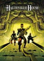 Hauteville House - Bände 1 & 2: Zelda / Reiseziel Tulum