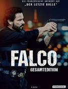 Falco Gesamtedition 1-4