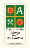 Allmen und die Dahlien