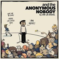 and the ANONYMUS NOBODY