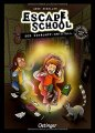 Escape School 3 Der Schrumpf-Kristall