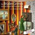 Die Brüder Grimm und das Rätsel des Froschkönigs