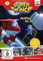 Super Wings DVD 7