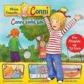 Conni zieht um und weitere Geschichten