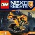 Lego Nexo Knights CD 11