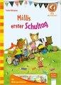 Der Bücherbär- Mein Abc-Lesestart: Millis erster Schultag