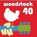 Woodstock 40 (2-CD Set)