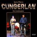 CUNGERLAN: Livehörspiele in limitierter CD-Auflage