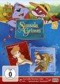 SimsalaGrimm DVD 6: Aschenputtel /Rumpelstilzchen