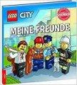 Lego City – Meine Freunde