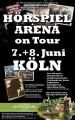 Das war die Hörspiel-Arena 2013 in Köln