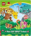 Lego Duplo – Mein LEGO DUPLO Tierbuch