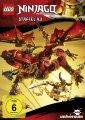 Lego Ninjago DVD 9.2