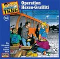 Operation Hexen-Graffiti
