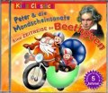 Peter & Die Mondscheinsonate - Eine Zeitreise zu Beethoven