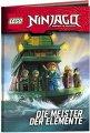Lego Ninjago – Meister der Elemente