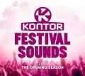 KONTOR Festival Sounds 2019 - The Opening Season