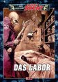 Dan Shockers Larry Brent - Band 59 - Das Labor