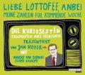 Liebe Lottofee, anbei meine Zahlen für kommende Woche - Die kuriosesten Zuschriften ans Fernsehen