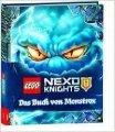 Lego Nexo Knights – Das Buch von Monstrox