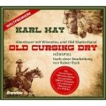Verlosung zum 100. Todestag von Karl May: OLD CURSING DRY