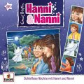 Schlaflose Nächte mit Hanni und Nanni