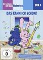 Die Sendung mit dem Elefanten – DVD 3 Das kann ich schon!