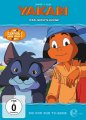 Yakari DVD Das Wolfsjunge