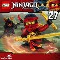 Lego Ninjago CD 27 und 28