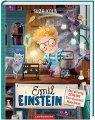 Emil Einstein – Die streng GEHEIME Tier-Quassel-Maschine
