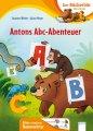Antons Abc-Abenteuer