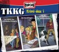TKKG - Krimi Box 1