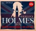 Sherlock Holmes Box