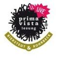 Prima Vista Lesung (Berlin)