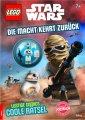 Star Wars – Die Macht kehrt zurück