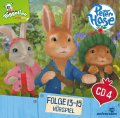 Peter Hase CD 4 Folgen 13-15