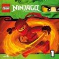 LEGO Ninjago: Hörspielserie zur Spielzeugreihe