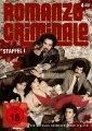 Romanzo Criminale - Staffel I