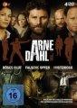 Arne Dahl: Misterioso / Böses Blut / Falsche Opfer