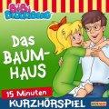 "Bibi Blocksberg Kurzhörspiel ""Das Baumhaus"""