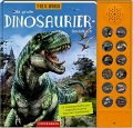 Dinosaurier-Soundbuch