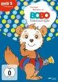 Die ersten Abenteuer von BOBO Siebenschläfer (DVD 3)