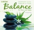 Balance für Herz und Seele
